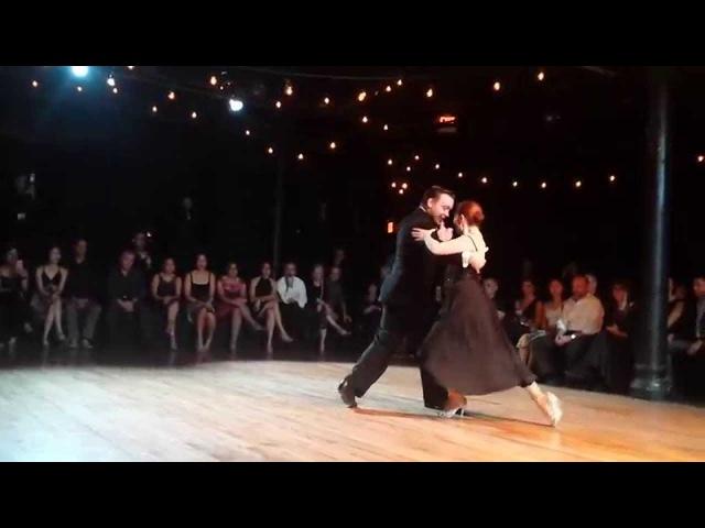 Argentine tango: Guillermina Quiroga Gabriel Misse - La Bruja
