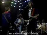 Jeff Beck, Eric Clapton &amp Jimmy Page - Layla (HQ ARMS Concert 1983)