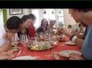 Le repas gastronomique des Français
