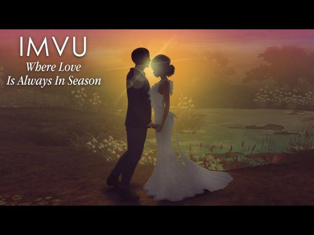 IMVU Romance: Plan Your Dream Wedding