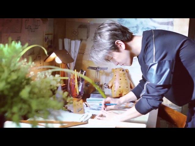 ● Baekchen — My Heart Cries