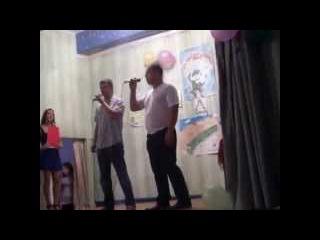 День ВДВ - песня Синева