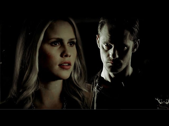 REBEKAH MIKAELSON ERIC NORTHMAN || CRAZY IN LOVE