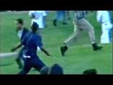 B.G. Knocc Out &amp Gangsta Dresta VS Nate Dogg &amp The Dogg Pound Fight