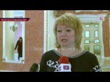 Поздравление с Днем социального работника ДНР от Ольги Макеевой