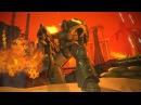 Warhammer A New Kind of Space Marine SFM Animation