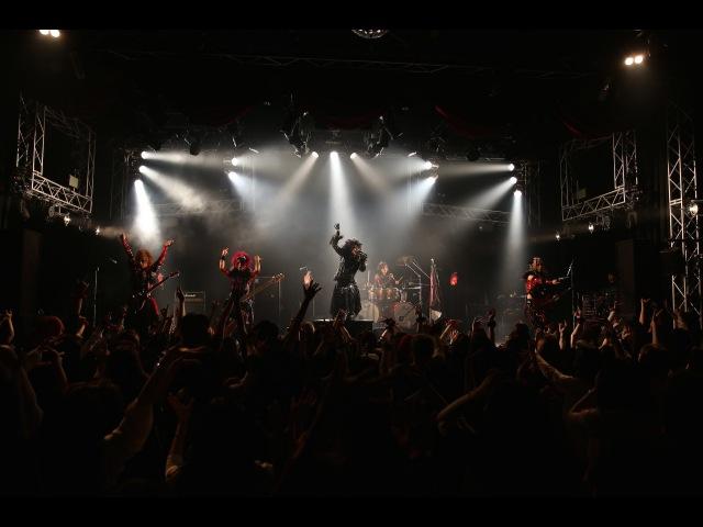 Synk;yet 自責ノ園 LIVE 2015.10.23新宿ReNY