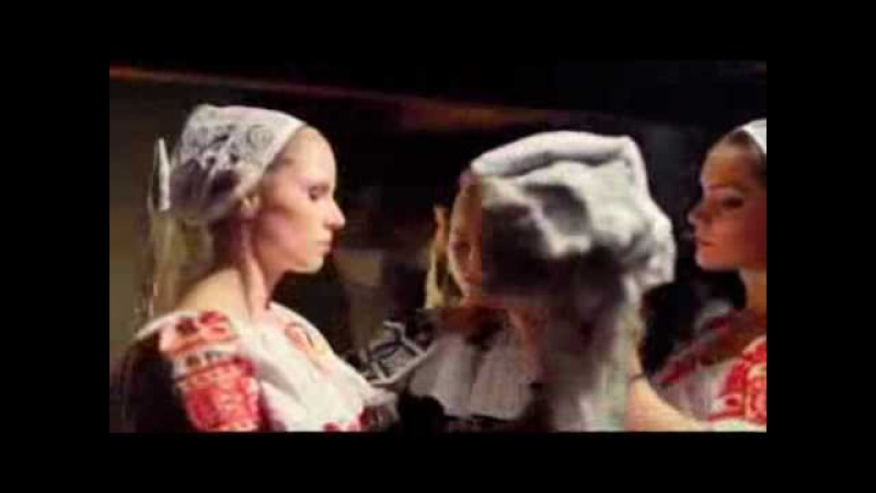Muzička - Ivánku Ivánku [Ruthenian folk songs from Eastern Slovakia]