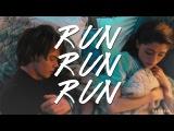 jonathan &amp nancy  run, run, run