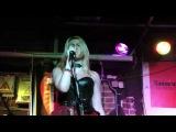 Александра Орлова (гр. Коррозия металла) поздравляет рок-лицей Musicway с Днём Рождения