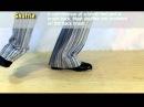 Shuffle in step. Научиться танцу степ (чечетке) дома.