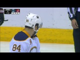 Gotta See It: Michalek needed ice after taking puck to face
