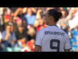 Zlatan Ibrahimović vs Galatasaray (Debut Match) HD 720p (30/07/2016)