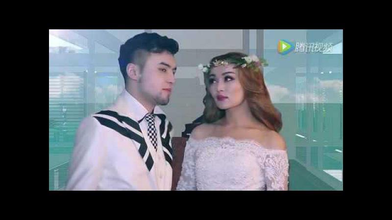 Kachur Ayalim | Mardan Nurmamat | Uyghur MTV Nahsha | كەچۈر ئايالىم