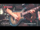 Guitar Idol Final 2009 - Hedras Ramos - Insanity of the Atoms