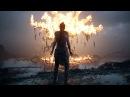 Hellblade Senua's Sacrifice Senua Trailer