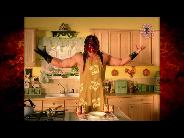 Kane Chef Boyardee TV Spot 81301