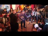 Paul Carrack &amp Martin Ernst AllStars - The Complete Wohnzimmerkonzert