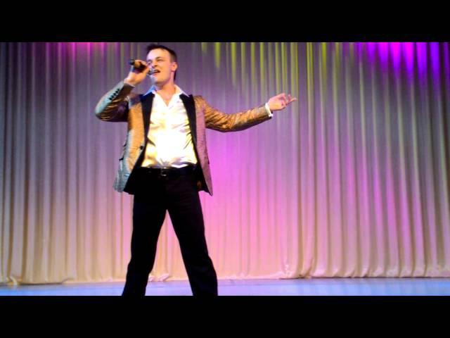 Анатолий Котенко, Magic Voice Сочи, cover New York Frank Senatra