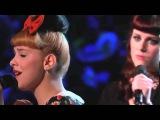 Caitlin Michelle VS Melanie Martinez - Lights (The Voice)