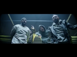 Black Star Mafia (Саша Чест, Мот, Тимати, Скруджи) - Весь Клуб В Щепки (Оригинал)