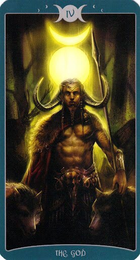 "Таро Книга Теней том 1 ""Как Наверху"" (The Book of Shadows Tarot (Volume 1 As Above) Zj-UhGnCS-0"