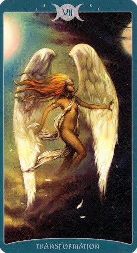 "Таро Книга Теней том 1 ""Как Наверху"" (The Book of Shadows Tarot (Volume 1 As Above) - Страница 2 XhPX9l3vWaI"