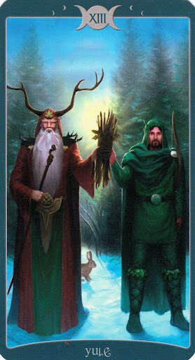 "Таро Книга Теней том 1 ""Как Наверху"" (The Book of Shadows Tarot (Volume 1 As Above) - Страница 2 33feBEsbe54"