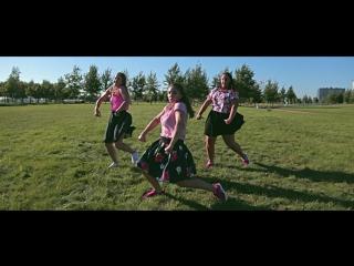 "Nicki minaj - masquerade - choreo by ksusha bo ""cherry sisters""  (dancemasters)"