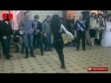 Супер Лезгинка - Девушка перетанцевала всех парней Класс!!!