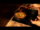Как приготовить гарнир из замороженных овощей