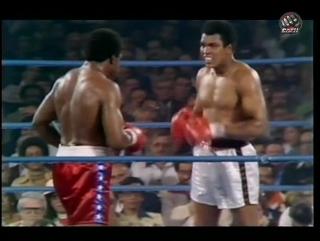 1975.05.16. (49) Muhammad Ali - Ron Lyle (15R WBC,WBA) 79.4+ [А.Беленький]