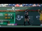 Indian Wells 2011 Final | Sania Mirza/Elena Vesnina - Bethanie Mattek-Sands/Meghann Shaugnessy