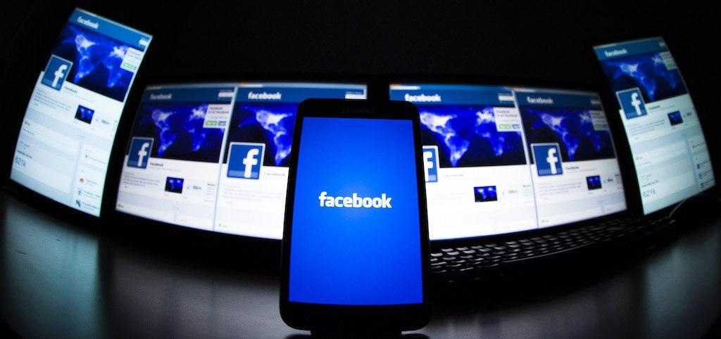 Рейтинг самых популярных русскоязычных пользователей фейсбука на 2 апреля 2016 г.