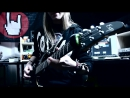 Shakira feat Rihanna - Can´t Remember to Forget You (HD) [Metal Cover by UMC]
