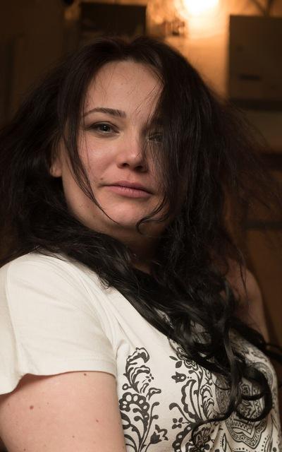 Катерина Костина (Сафронова)