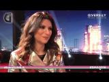 Лаура Паузини получает премию Diversity Media Awards