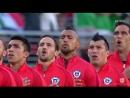 WWW.EVENTOSHQ.ME Copa America 2016 - Mexico vs Chile Primer Tiempo