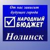 Народный Бюджет Нолинск