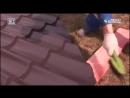 Видео инструкция по монтажу кровли, металлочерепицы