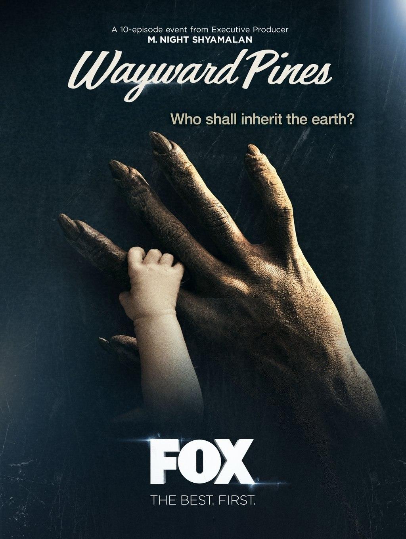 Уэйуорд Пайнс 2 сезон смотреть онлайн бесплатно