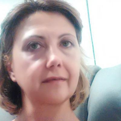 Ольга Елисеенко