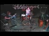 Электроконтрабас (Volkov trio)