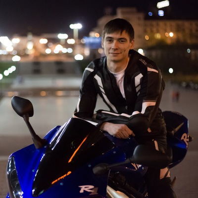 Ильяс Галямшин
