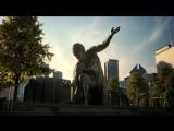 Промо фильма Бэтмен против Супермена №2.