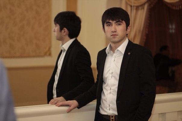 Анар Алиев   Ярославль