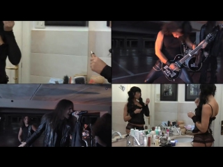 The Dogma -Dirty Dark Diane- (official video)