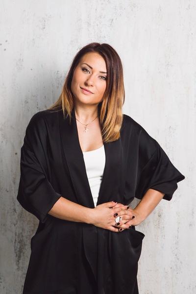 Мария Сюмак