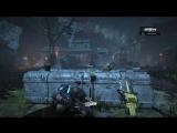 Геймплей Gears of War 4