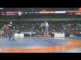 ArmFootball.com | GR. 80. R. MANUKYAN - E. BABAYAN 2-2